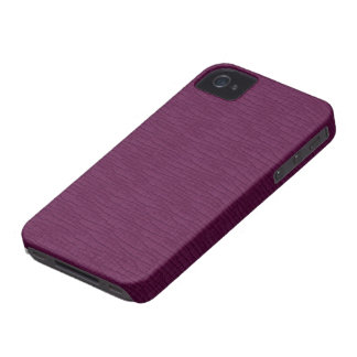 Basic Solid Color Material Case-Mate iPhone 4 Cases