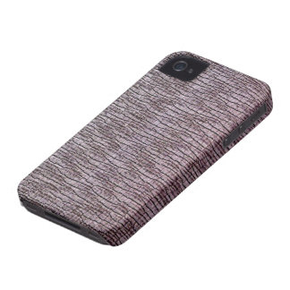 Basic Solid Color Material iPhone 4 Covers