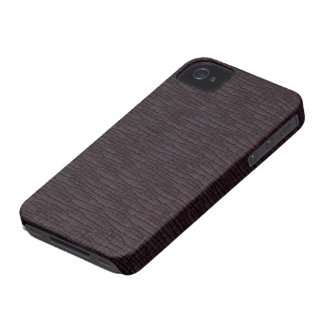 Basic Solid Color Material iPhone 4 Case-Mate Case