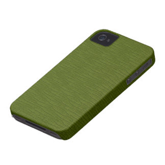 Basic Solid Color Material Case-Mate iPhone 4 Case