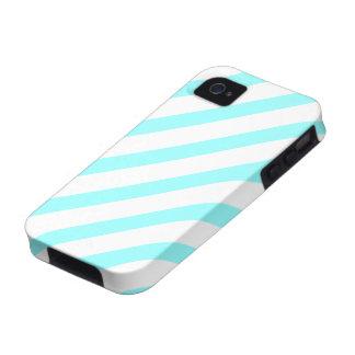 Basic Stripes iPhone 4/4S Case
