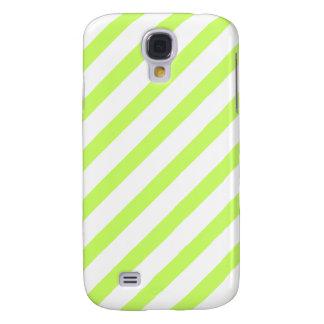 Basic Stripes Galaxy S4 Case