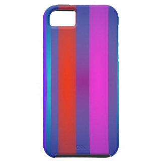Basic Stripes Complex iPhone 5 Covers