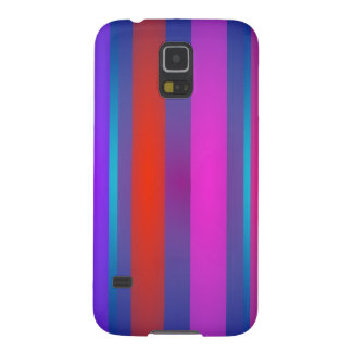 Basic Stripes Complex Galaxy S5 Cover