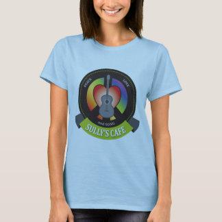 Basic Sully's Cafe Women's T-Shirt
