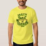 Basic T-Shirt Mulch Logo