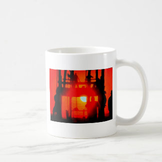 Basic Training Coffee Mug