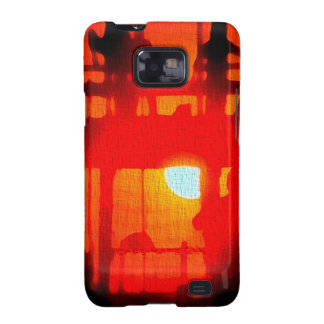 Basic Training Galaxy SII Covers