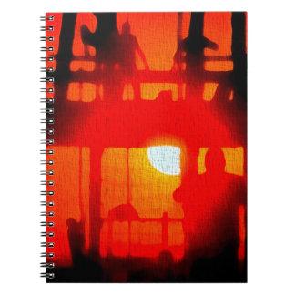 Basic Training Note Books