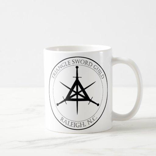 Basic TSG Mug