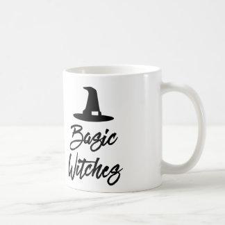 Basic Witches Coffee Mug
