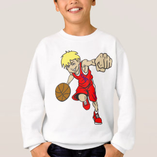 BASKET BOY SWEATSHIRT
