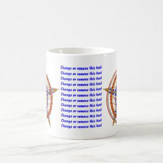 Basketball 2 diff, logos NOT JUMBO View Hints Basic White Mug