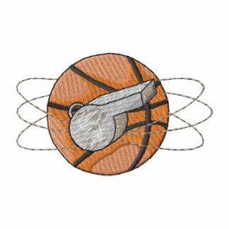 Basketball and Whistle Hoody