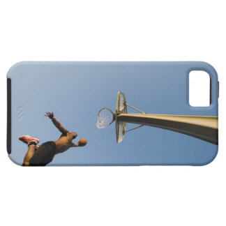 Basketball player 2 iPhone 5 cover