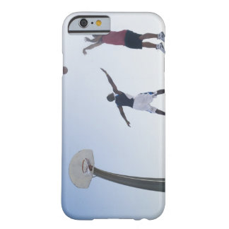 Basketball players 3 iPhone 6 case