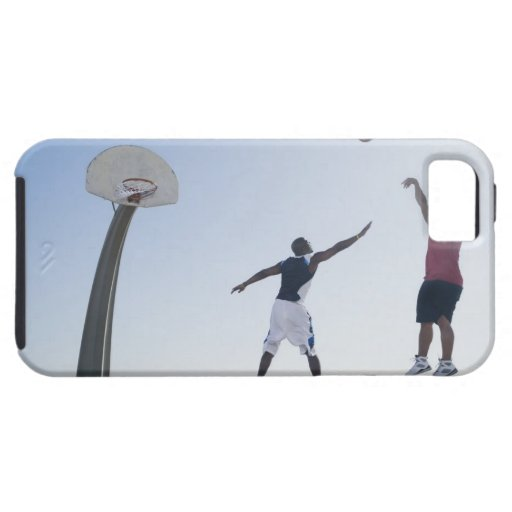 Basketball players 3 iPhone 5 cover