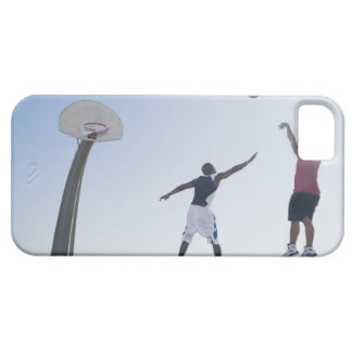 Basketball players 3 iPhone 5 covers