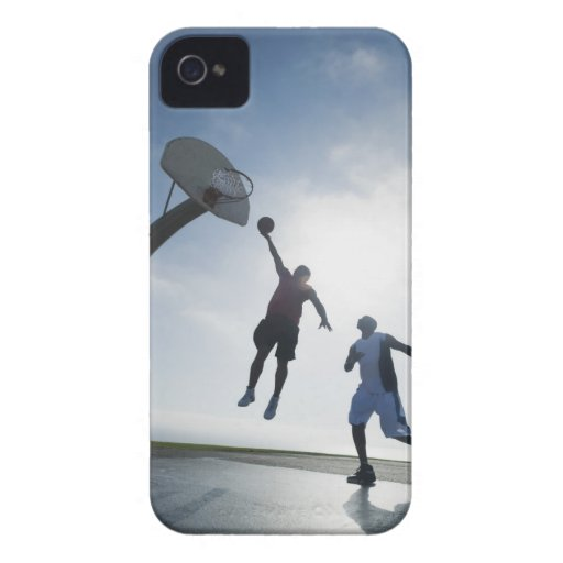 Basketball players 5 Case-Mate iPhone 4 cases
