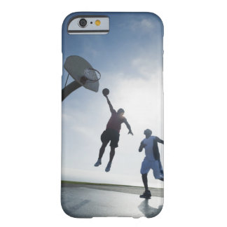 Basketball players 5 barely there iPhone 6 case
