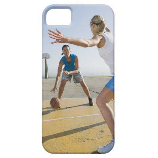 Basketball players 6 iPhone 5 cases