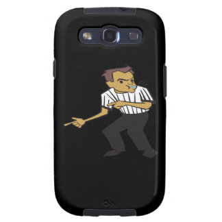 Basketball Referee Samsung Galaxy S3 Cover