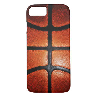 Basketball textures iPhone 8/7 case