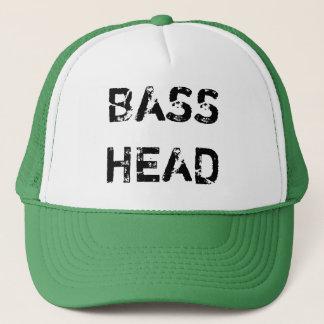 Bass Head hat