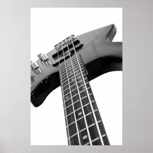 Bass Print