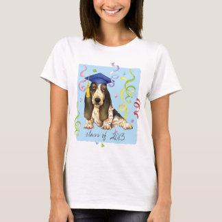 Basset Graduate T-Shirt
