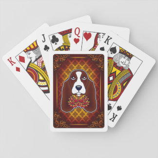 Bassett Playing Cards
