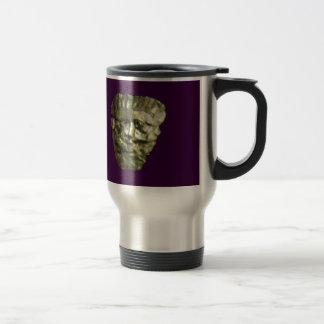 Bath England 1986 Roman Mask1 snap-14372 jGibney T Coffee Mugs
