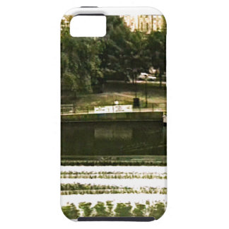 Bath England 1986 snap-11510a jGibney The MUSEUM Z iPhone 5 Case