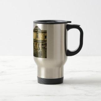 Bath England 1986 snap-12280 jGibney The MUSEUM Za Coffee Mugs