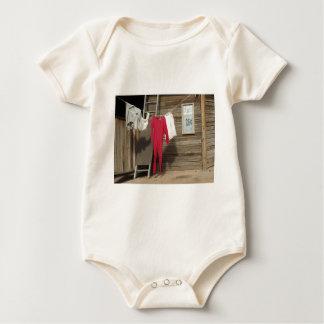 Bath House Baby Bodysuit