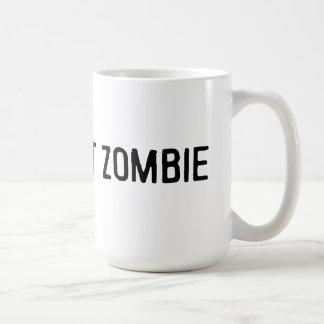 Bath Salt Zombie Mug!