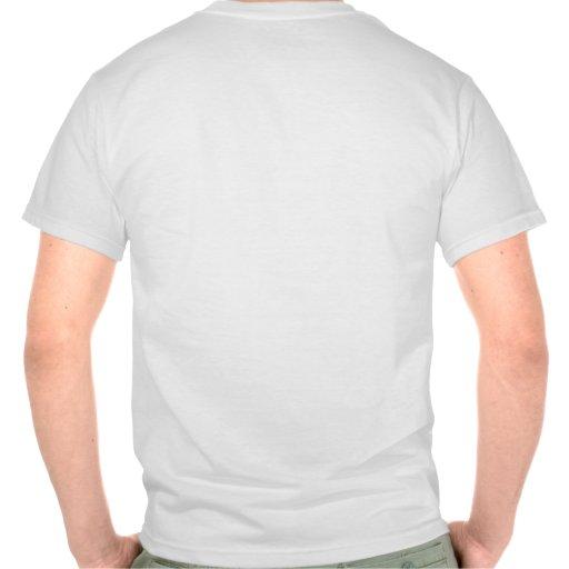 Bath Salts T-Shirt Design