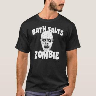Bath Salts Zombie T-Shirt