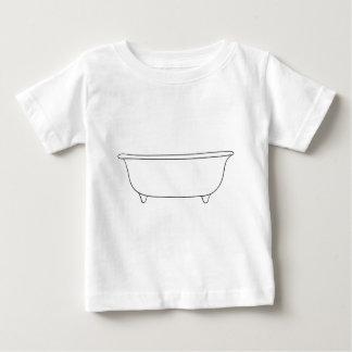 Bathtub Baby T-Shirt