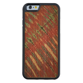 Batik Boho iPhone Case