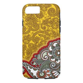 """BATIK"" iPhone 7 case"