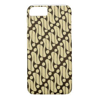 batik parang full print iPhone 8/7 case