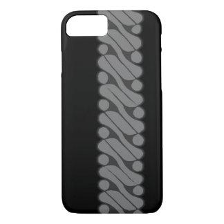 batik parang vertical motiv iPhone 8/7 case