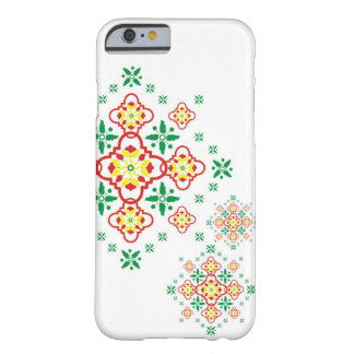Batik Tjeplok Kantel Barely There Iphone 6/6s Case
