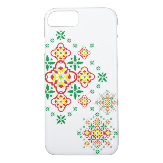 Batik Tjeplok Kantel Barely There iPhone 7 Case