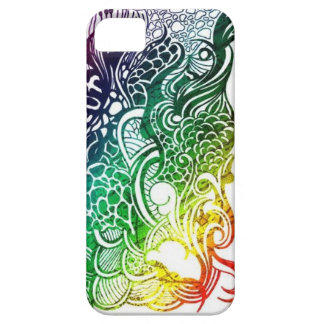 Batik Tribal Case For The iPhone 5