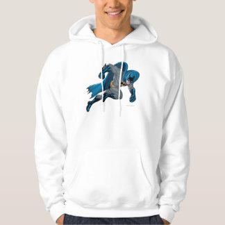Batman 4 hoodie
