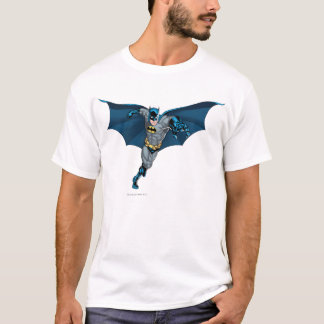 Batman and Joker with Cards T-Shirt