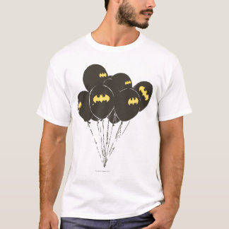 Batman Balloons T-Shirt
