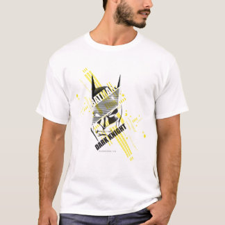 Batman Dark Knight Futuristic T-Shirt